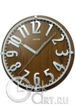 Настенные часы Rhythm Value Added Wall Clocks CMG106NR06
