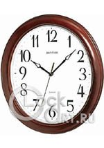 Настенные часы Rhythm Wooden Wall Clocks CMG271NR06