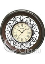 Настенные часы Rhythm Value Added Wall Clocks CMG414NR06