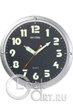 Настенные часы Rhythm Value Added Wall Clocks CMG429NR19
