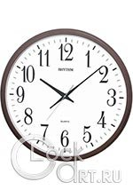 Настенные часы Rhythm Value Added Wall Clocks CMG430NR06