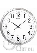 Настенные часы Rhythm Value Added Wall Clocks CMG430NR19