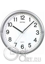 Настенные часы Rhythm Value Added Wall Clocks CMG434BR19