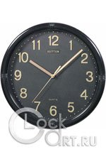 Настенные часы Rhythm Value Added Wall Clocks CMG434NR02