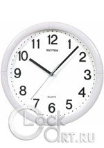 Настенные часы Rhythm Value Added Wall Clocks CMG434NR03