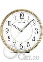 Настенные часы Rhythm Value Added Wall Clocks CMG440NR18