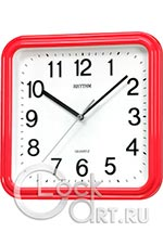 Настенные часы Rhythm Value Added Wall Clocks CMG450NR01