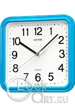 Настенные часы Rhythm Value Added Wall Clocks CMG450NR04