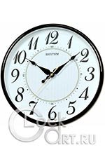 Настенные часы Rhythm Value Added Wall Clocks CMG465BR02