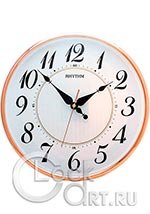 Настенные часы Rhythm Value Added Wall Clocks CMG465BR13