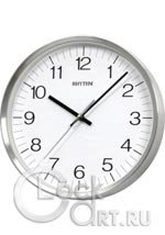 Настенные часы Rhythm Value Added Wall Clocks CMG482NR19