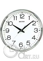 Настенные часы Rhythm Value Added Wall Clocks CMG494BR19