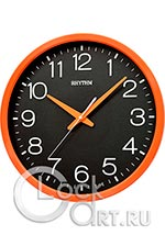 Настенные часы Rhythm Value Added Wall Clocks CMG494DR14