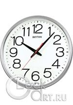 Настенные часы Rhythm Value Added Wall Clocks CMG495CR19