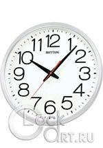 Настенные часы Rhythm Value Added Wall Clocks CMG495NR03