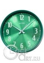 Настенные часы Rhythm Value Added Wall Clocks CMG506NR05