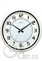 Настенные часы Rhythm Value Added Wall Clocks CMG508BR03
