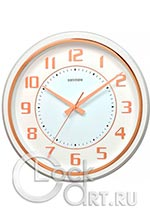Настенные часы Rhythm Value Added Wall Clocks CMG508BR13