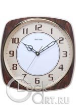 Настенные часы Rhythm Value Added Wall Clocks CMG509NR06
