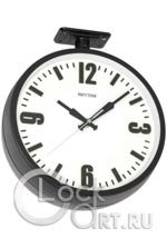 Настенные часы Rhythm Value Added Wall Clocks CMG511NR02