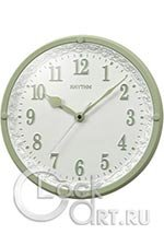 Настенные часы Rhythm Value Added Wall Clocks CMG515NR05