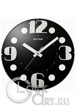 Настенные часы Rhythm Value Added Wall Clocks CMG519NR02