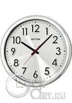 Настенные часы Rhythm Value Added Wall Clocks CMG533NR19