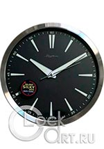 Настенные часы Rhythm Value Added Wall Clocks CMG540NR02
