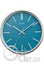Настенные часы Rhythm Value Added Wall Clocks CMG544NR08