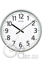 Настенные часы Rhythm Value Added Wall Clocks CMG545NR19