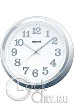 Настенные часы Rhythm Value Added Wall Clocks CMG552NR19