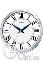 Настенные часы Rhythm Value Added Wall Clocks CMG554NR19