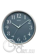 Настенные часы Rhythm Value Added Wall Clocks CMG589NR08