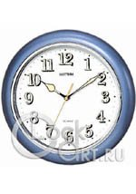 Настенные часы Rhythm Value Added Wall Clocks CMG710NR11