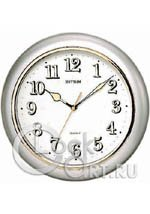 Настенные часы Rhythm Value Added Wall Clocks CMG710NR19