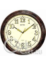 Настенные часы Rhythm Value Added Wall Clocks CMG713NR06