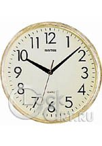 Настенные часы Rhythm Value Added Wall Clocks CMG716BR18