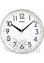 Настенные часы Rhythm Value Added Wall Clocks CMG716BR19