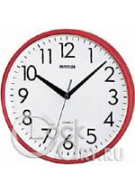 Настенные часы Rhythm Value Added Wall Clocks CMG716NR01