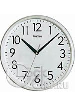Настенные часы Rhythm Value Added Wall Clocks CMG716NR03