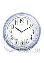 Настенные часы Rhythm Value Added Wall Clocks CMG723NR19
