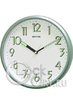 Настенные часы Rhythm Value Added Wall Clocks CMG727NR05