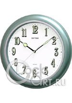 Настенные часы Rhythm Value Added Wall Clocks CMG728NR05