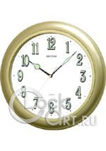 Настенные часы Rhythm Value Added Wall Clocks CMG728NR18