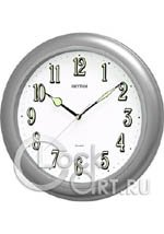 Настенные часы Rhythm Value Added Wall Clocks CMG728NR19