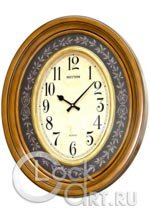 Настенные часы Rhythm Value Added Wall Clocks CMG735NR06