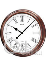 Настенные часы Rhythm Value Added Wall Clocks CMG736NR35