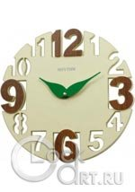 Настенные часы Rhythm Value Added Wall Clocks CMG767NR06
