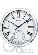 Настенные часы Rhythm Value Added Wall Clocks CMG774NR19