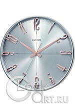 Настенные часы Rhythm Value Added Wall Clocks CMG782NR19